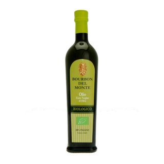 Organic Extra-virgin olive oil