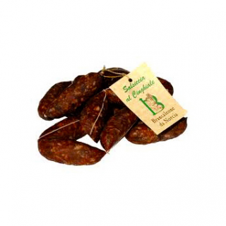 Wild Boar Seasoned Sausage