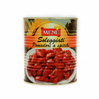 Semi-Dried Tomatoes
