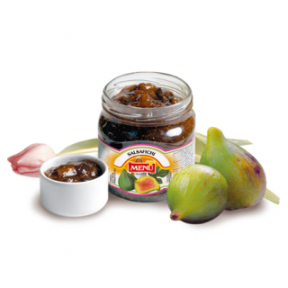 Fig Sauce