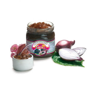 Tropea Red Onion Sauce with Balsamic Vinegar