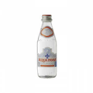 Acqua Panna Mineral Water - Still