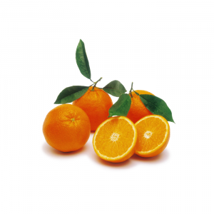 Organic Lanellate Orange from Sicily
