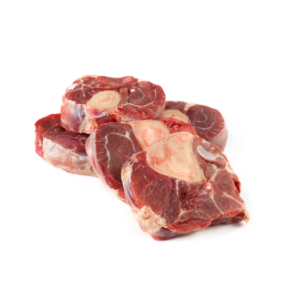 Veal Ossobuco Top Quality