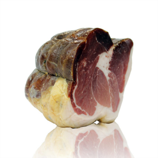 Half Culatello di Zibello POD