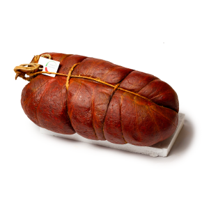 Traditional Nduja from Spilinga