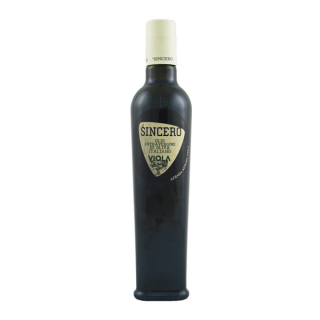 Extra Virgin Olive Oil - Il Sincero