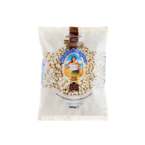 Fregola Medium size