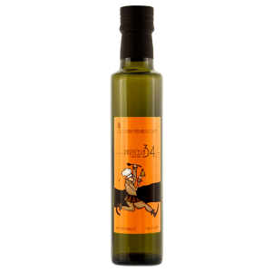 Particella 34 Organic Extra Virgin Olive oil