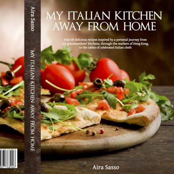Italian Kitchen Away From Home