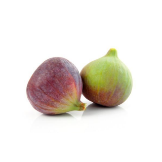 Pink Figs from Pisticci