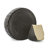 Asiago pressato DOP Black Wheel