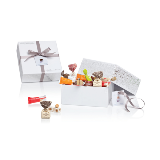 Mix Assorted Products Gift Box