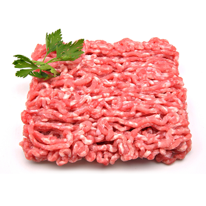 Minced Meat of Chianina IGP Cow