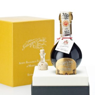 "Traditional Balsamic Vinegar from Modena Giusti ""Extra Vecchio"" - 25 years aged"