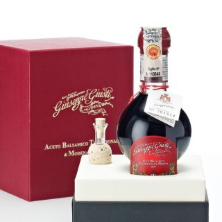 Balsamic vinegar of Modena - 12 years aged