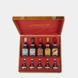 Scrigno Exclusive Collection  Giusti Balsamic Vinegar