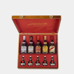 Luciano Pavarotti Collection  Giusti Balsamic Vinegar