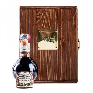 Traditional Balsamic Vinegar 12 yrs (Wooden box)