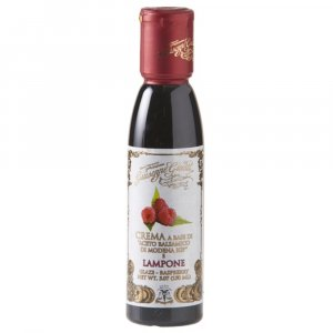 Balsamic Cream with Raspberry 150ml