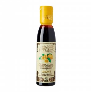 Balsamic Cream with Lemone 150ml Giusti