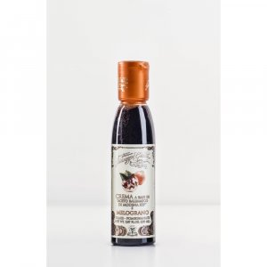 Balsamic Cream with Pomegranate 150ml Giusti