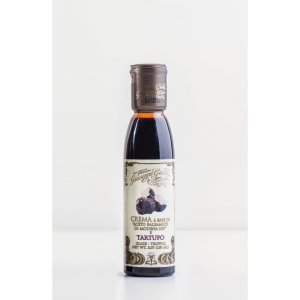Balsamic Cream with Truffles 150ml Giusti