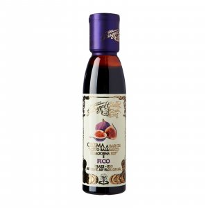 Balsamic Cream with Figs 150ml Giusti