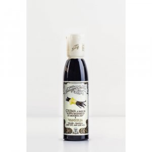 Balsamic Cream with Vanilla 150ml Giusti