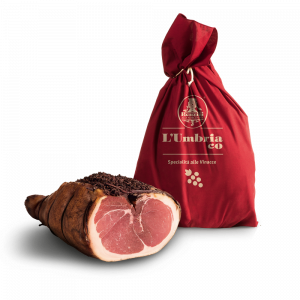 Renzini Ham Grape skin seasoned