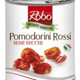 Semi dry red cherry Tomatoes 750gr