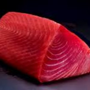 Yellow Fin Tuna Sashimi grade