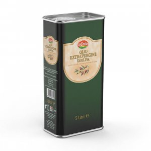 Extra Virgin Olive Oil DiCarlo 5L.