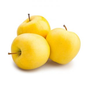 Organic Golden Apple