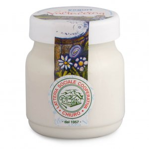 Latteria di Chiuro - Whole Yogurt