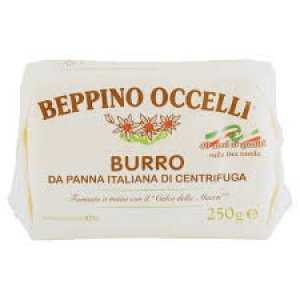 Beppino Occelli Butter - 250gr