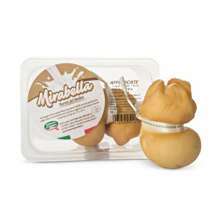 Latteria del Molise Cow Milk Smoked Scamorza 180gr