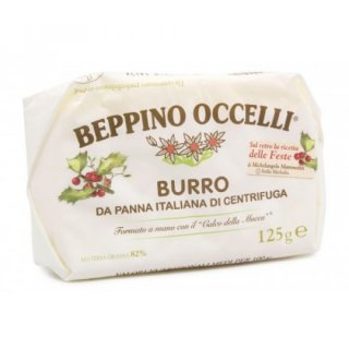 Beppino Occelli Butter - 125gr