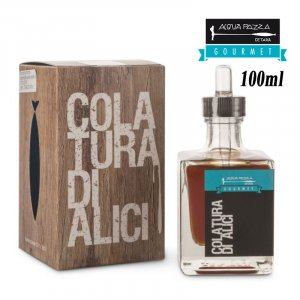 Colatura di Alici di Cetara Acquapazza 100ml