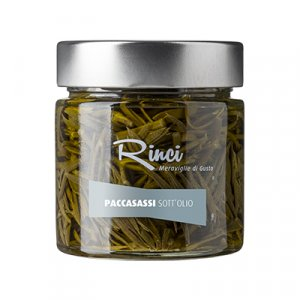 Sea Fennel - Paccasassi