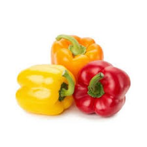 Mix bell pepper