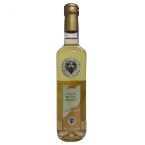 White Wine Vinegar 500ml