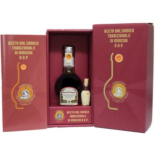 "Traditional Balsamic Vinegar of Modena Giusti ""Affinato"" - 12 years aged"
