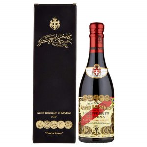5 Gold Medals Balsamic Vinegar - Il Banda Rossa with box