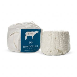 Fresh Buffalo Ricotta 300g
