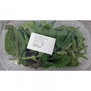 Fresh Special Nettle Leaves - 30gr Detox tray