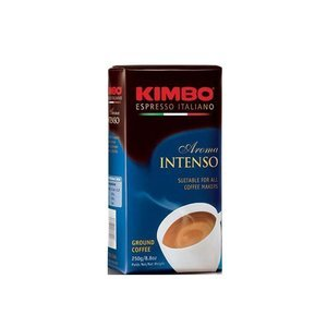 Kimbo Aroma Intenso Ground Coffee 250gr