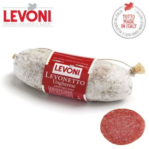 Salame Levonetto Ungherese whole
