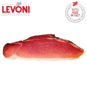 "Traditional Speck ""Smoked Ham"" sliced"