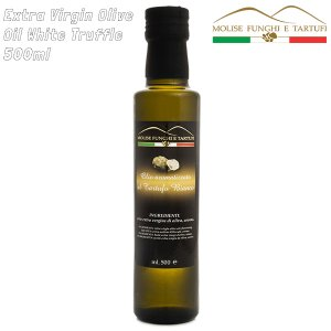 Extra Virgin Olive Oil White Truffle 500ml